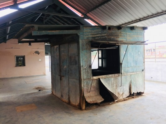 Modi Tea Stall