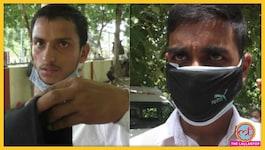 वाराणसी: PM मोदी की जनसभा में RSS वर्कर की काली टोपी उतरवा ली गई