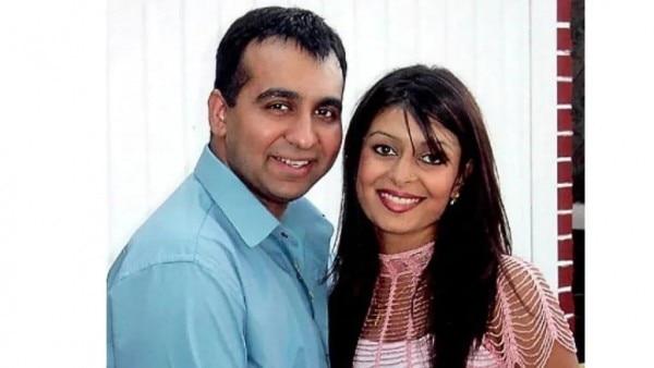 राज और कविता का विवाह 2005 में हुआ था.