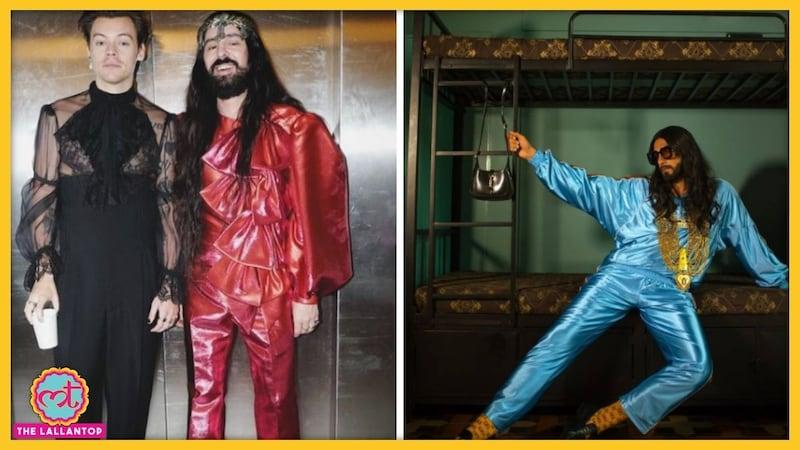 कौन है वो आदमी जिसने रणवीर को इतने कूल कपड़े पहनने पर मजबूर कर दिया?