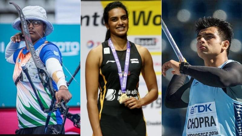 टोक्यो ओलंपिक: सभी 127 भारतीय खिलाड़ियों से उम्मीद, लेकिन इन 7 से है ज़्यादा आस