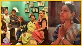 'द कपिल शर्मा शो' वाली सुमोना चक्रवर्ती का कौन सा पोस्ट वायरल हो गया?