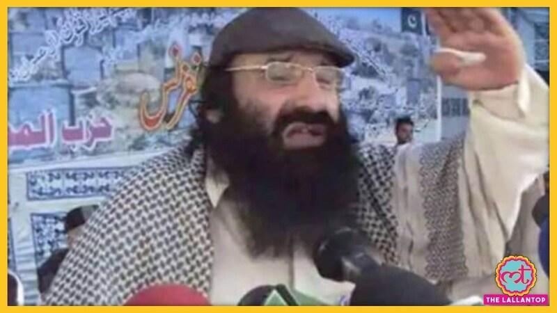 कश्मीर: आतंकी कनेक्शन के आरोप में हिजबुल चीफ के 2 बेटों सहित 11 सरकारी कर्मचारी बर्खास्त