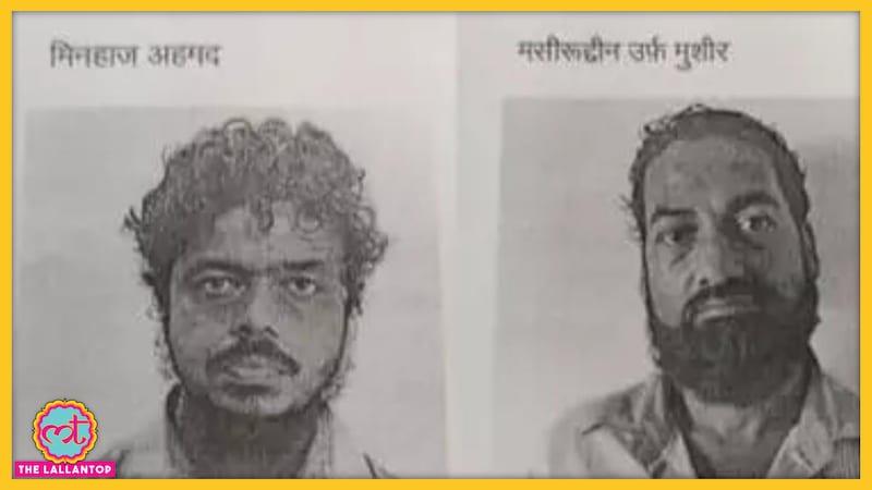 लखनऊ से पकड़े गए दो संदिग्ध आतंकी, प्रेशर कुकर बम, आईईडी और हथियार बरामद