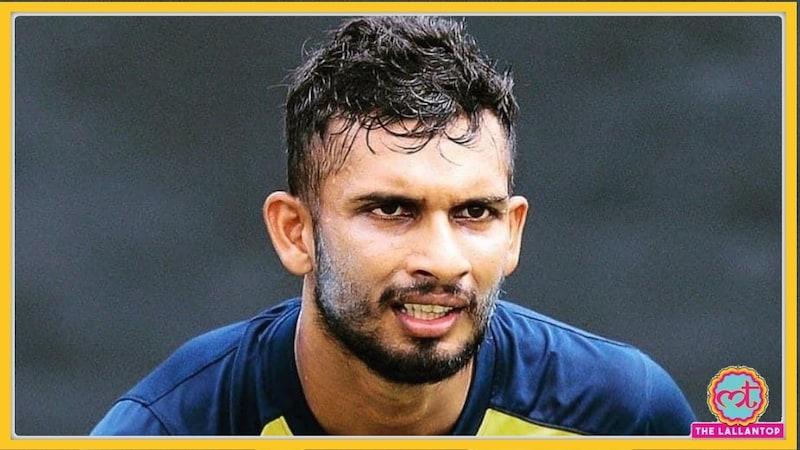 भारत के खिलाफ सीरीज़ में श्रीलंका को मिलेगा नया कप्तान!