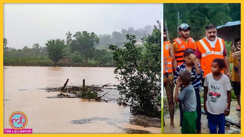 हिमाचल प्रदेश, जम्मू-कश्मीर में बादल फटने और बाढ़ से 15 लोगों की मौत, दर्जनों लापता