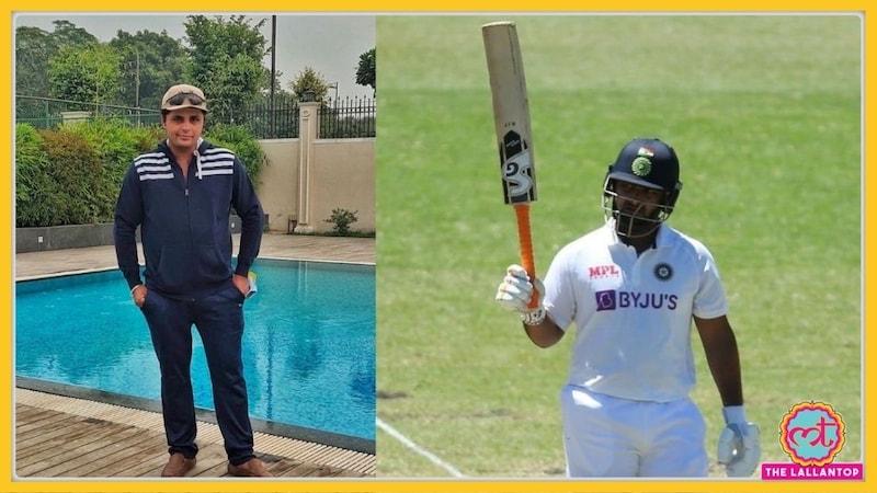 ऋषभ पंत और खिलाड़ियों पर भड़के पूर्व भारतीय क्रिकेटर