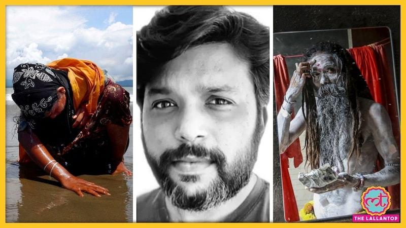 दानिश सिद्दीकी की खींचीं ये 10 तस्वीरें हमेशा उनके काम की याद दिलाती रहेंगी