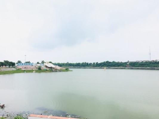 Vadnagar Lake