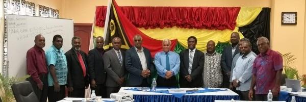 Vanuatu Government