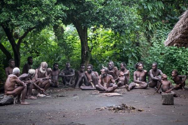 Vanuatu People 4