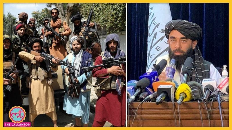 काबुल पर कब्जा जमाने के बाद तालिबान ने 6 देशों को ही सबसे पहले न्यौता क्यों दिया?
