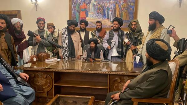 Afghanistan Women (4)