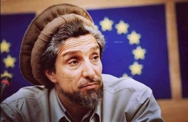 अहमद शाह मसूद