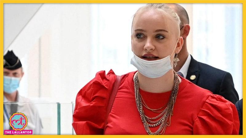 पैगंबर मोहम्मद का अपमान करने वाली इस लड़की को क्यों बचा रही है फ्रांस की सरकार?