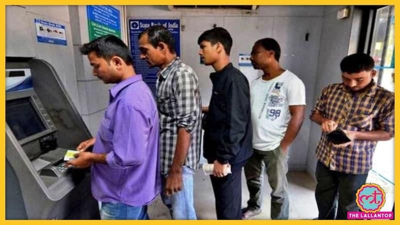 ATM में पैसा न हुआ, तो बैंक को अब देना होगा जुर्माना