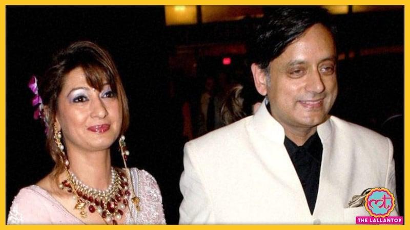 पत्नी सुनंदा पुष्कर की मौत के केस से आरोप मुक्त हुए शशि थरूर, भावुक चिट्ठी में क्या लिखा?