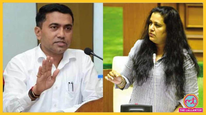 गोवा का वो बिल जिसमें मंत्री और तीन विभागों ने आपत्तियां लगाईं, फिर भी पास हो गया