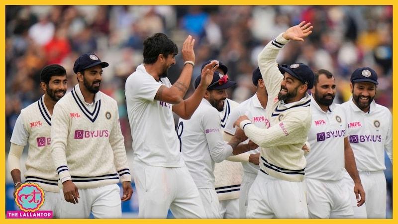 लॉर्ड्स में बड़ियार आदमी बने भारतीयों के 'लीडर' को जानते हैं आप?