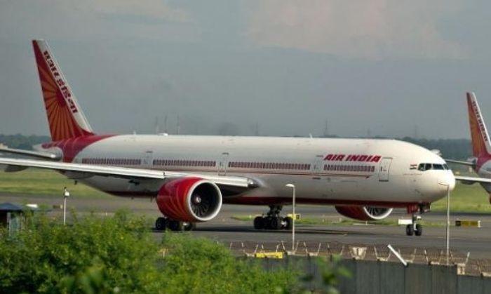 एयर इंडिया के खाते में बहुत से एयरलिफ़्ट हैं (AFP)