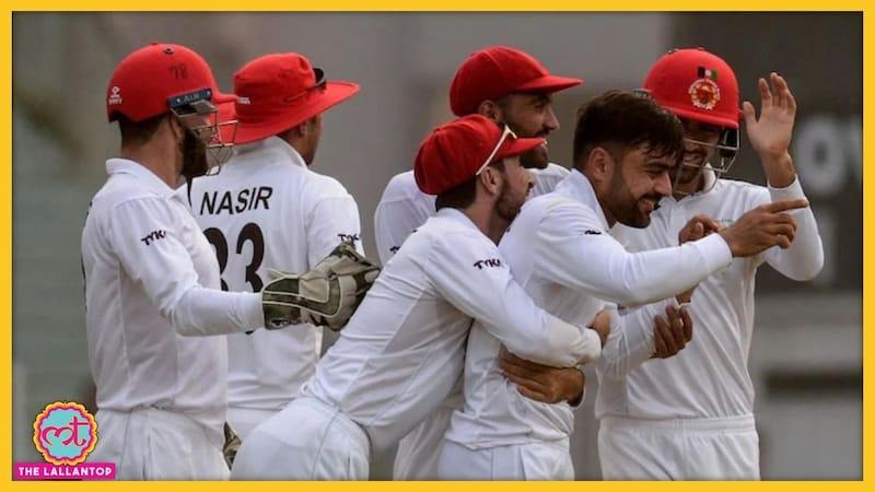 क्रिकेट ऑस्ट्रेलिया के टेस्ट होस्ट करने से मना करने पर अफगानिस्तान ने क्या कहा?