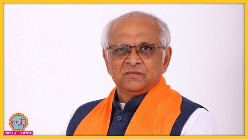 पहली बार के विधायक भूपेंद्र पटेल होंगे गुजरात के नए मुख्यमंत्री
