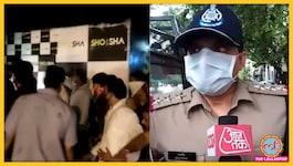 इंदौरः पब में हो रहा था फैशन शो, संस्कृति बचाने के नाम पर उत्पातियों ने तोड़-फोड़ कर दी