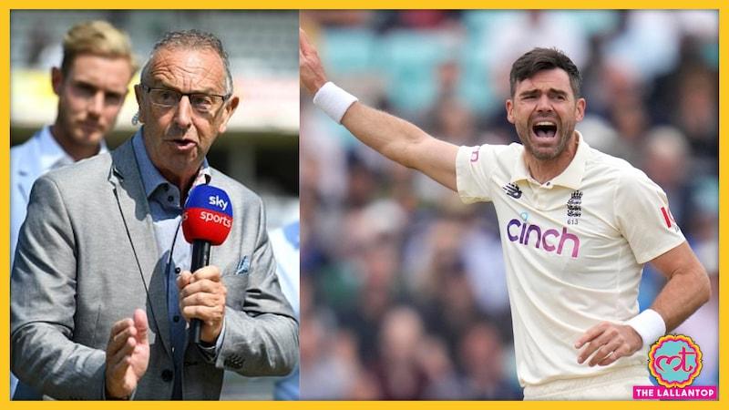 मैनचेस्टर टेस्ट रद्द होने का सबसे बड़ा नुकसान जिमी एंडरसन का हुआ है!