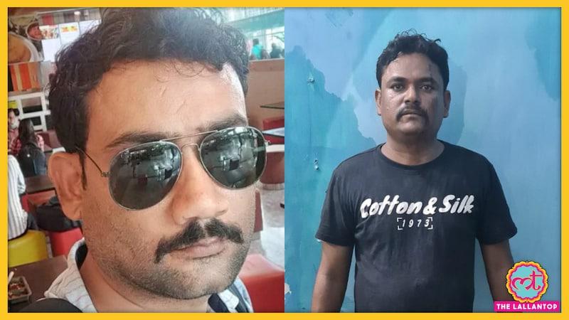 लखनऊ में दोस्तों के साथ मिठाई की दुकान पर खड़े हिस्ट्रीशीटर की गोली मारकर हत्या