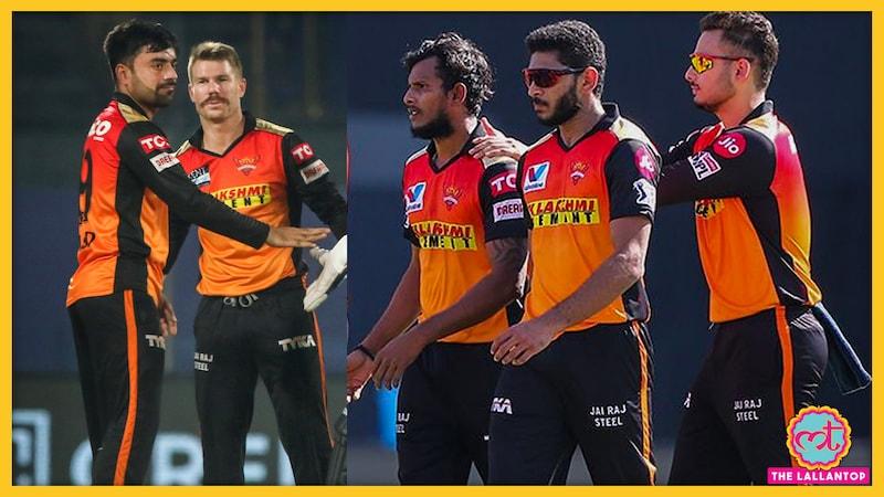 IPL पर फिर कोरोना संकट, सनराइजर्स हैदराबाद के टी नटराजन मैच से पहले कोरोना पॉजिटिव हुए!