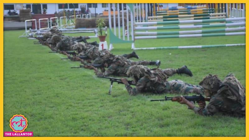 सेना में करियर बनाने का सपना देख रही लड़कियों को सुप्रीम कोर्ट की ये बात ज़रूर जाननी चाहिए!