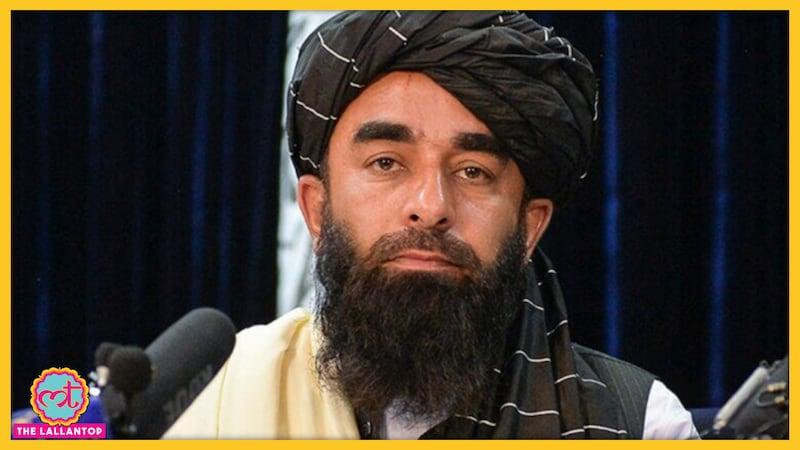 तालिबान के प्रवक्ता ने बताया, नई सरकार के ऐलान में देरी क्यों हो रही है