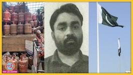Indane Gas का संचालक सेना के कैंप की जानकारी पाकिस्तान को देने के आरोप में गिरफ्तार