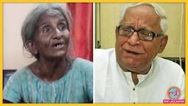 पश्चिम बंगाल के पूर्व CM बुद्धदेव भट्टाचार्य की साली बेघर हैं, फुटपाथ पर सोती हैं