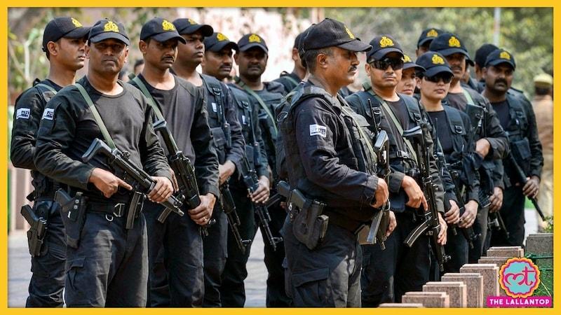 यूपी एटीएस ने जिन्हें संदिग्ध आतंकी बताकर सौंपा, उन्हें दिल्ली पुलिस ने छोड़ दिया!
