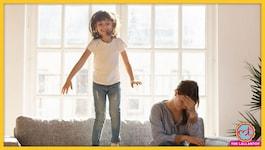 छोटे बच्चे करते हैं ये काम तो शरारत या शैतानी समझकर इग्नोर न करें!