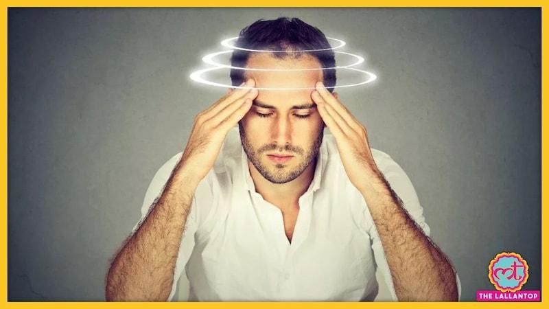 क्या होता है वर्टिगो जिसमें सिर चकराता है, बैलेंस बिगड़ जाता है?