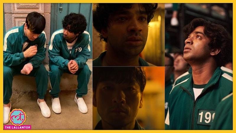 'स्क्विड गेम' के प्लेयर नंबर 199 'अली' की कहानी, जिनके इंडियन होने ने सीरीज़ में एक्स्ट्रा मज़ा दिया