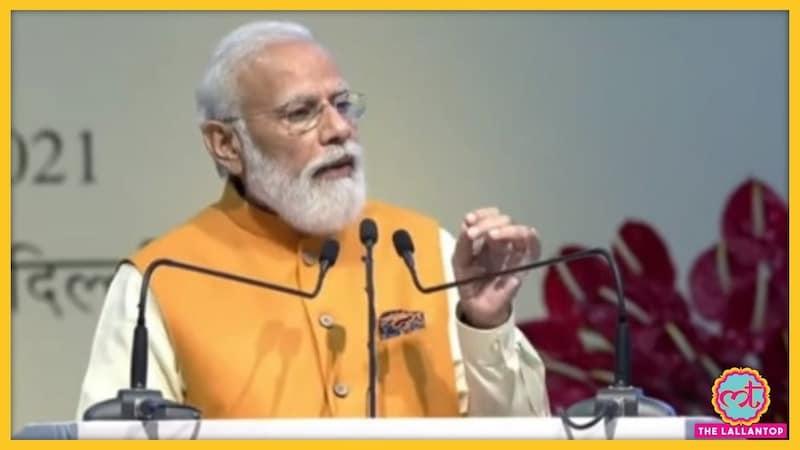 क्या है 100 लाख करोड़ की गति शक्ति योजना, जिसे PM मोदी ने लॉन्च किया है?