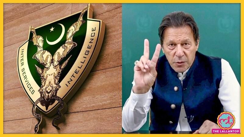 पाकिस्तानी सेना ने बिना जानकारी के ISI चीफ नियुक्त कर इमरान ख़ान को उनकी हैसियत याद दिला दी है?