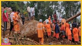 केरल में भारी बारिश से तबाही, 25 से ज़्यादा मौतें, कई लापता