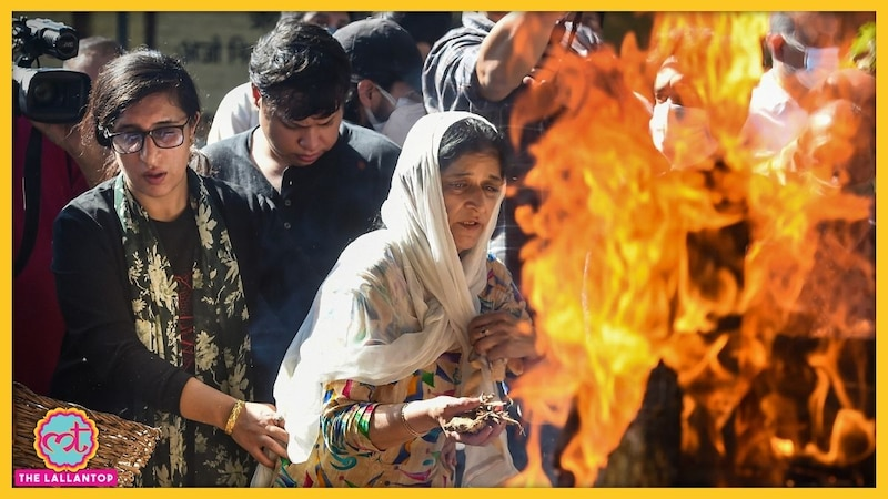 कश्मीरी पंडित की हत्या के बाद बेटी ने आतंकियों को 'कुरान का संदेश' दे दिया!