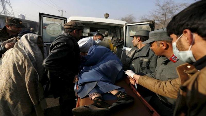 काबुल एयरपोर्ट के पास फिदायीन हमला,एक की मौत