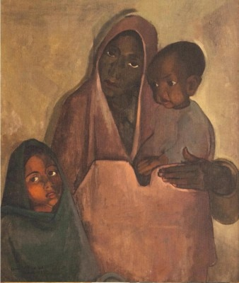 Mother India 1935