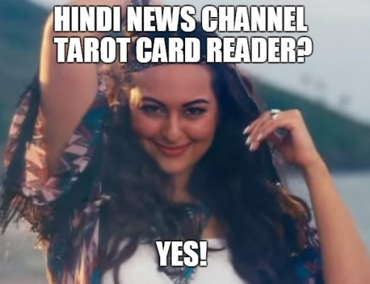 TAROT CARD READER YES