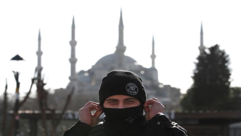 इस्तांबुल में जोरदार बम धमाका, 10 लोगों की मौत