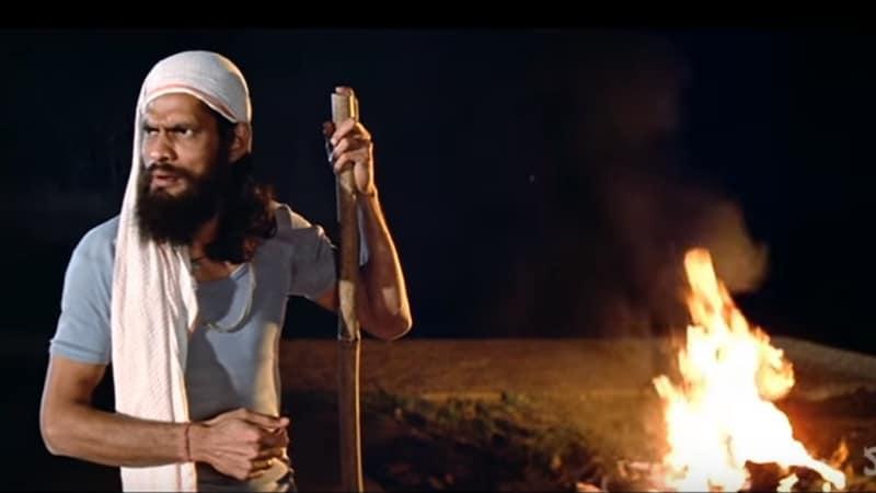 जब लगान वाला गुरन मरा, तब पता चला उसका नाम राजेश था