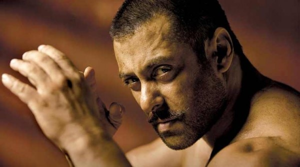 Source- sultan first look