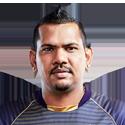 Sunil Narine(All-Rounder)