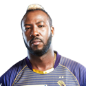 Andre Russell(All-Rounder)